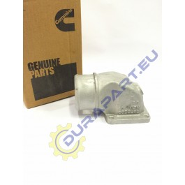 Connection Air Intake- 6 BT- - 3975583