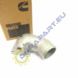 Connection Air Intake- ISBe- - 4093948