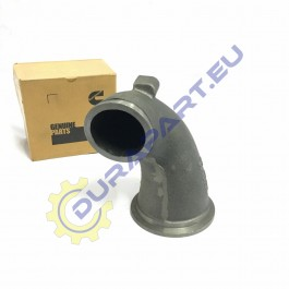 Connection Exhaust Outlet- 6 BT- 24V- 4939408